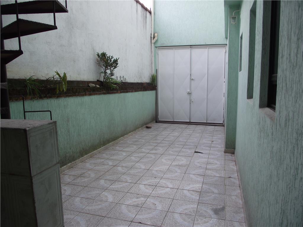 Casa Sobrado à venda, Vila Ema, São Paulo