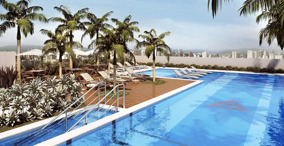 Apartamento residencial à venda, Vila Formosa, São