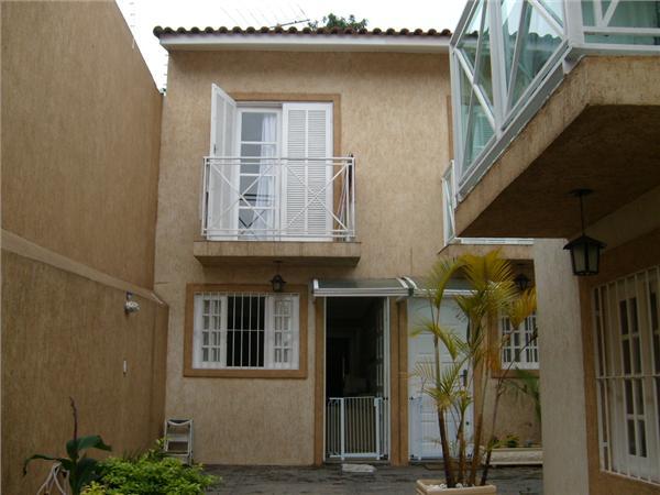 Sobrado Residencial à venda, Vila Matilde, São Pau
