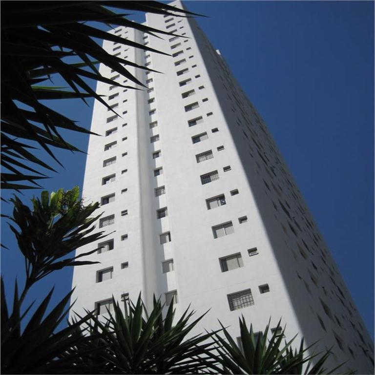 Cobertura Residencial à venda, Tatuapé, São Paulo-