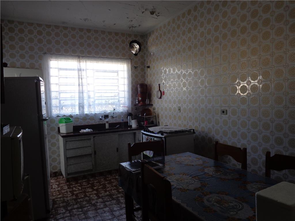 Casa / Sobrado à Venda - Carrão