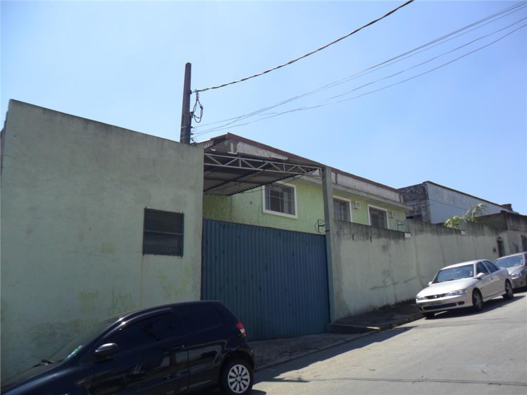 Galpão à venda, Sapopemba, São Paulo
