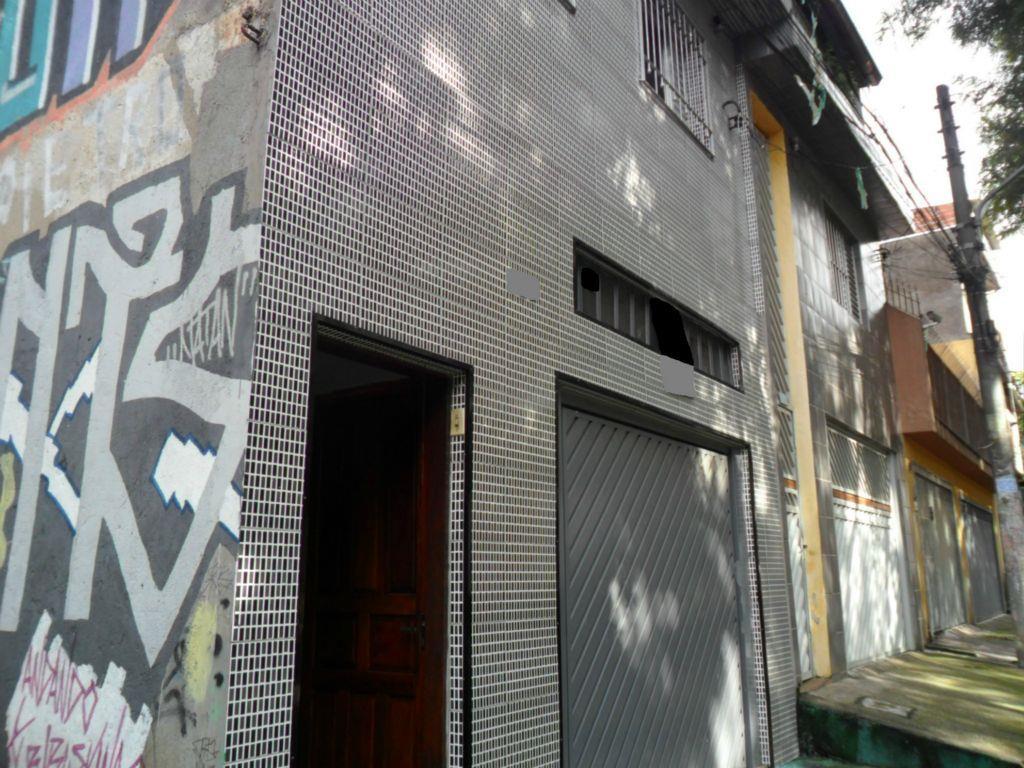 Casa Sobrado à venda, Jardim Iva, São Paulo