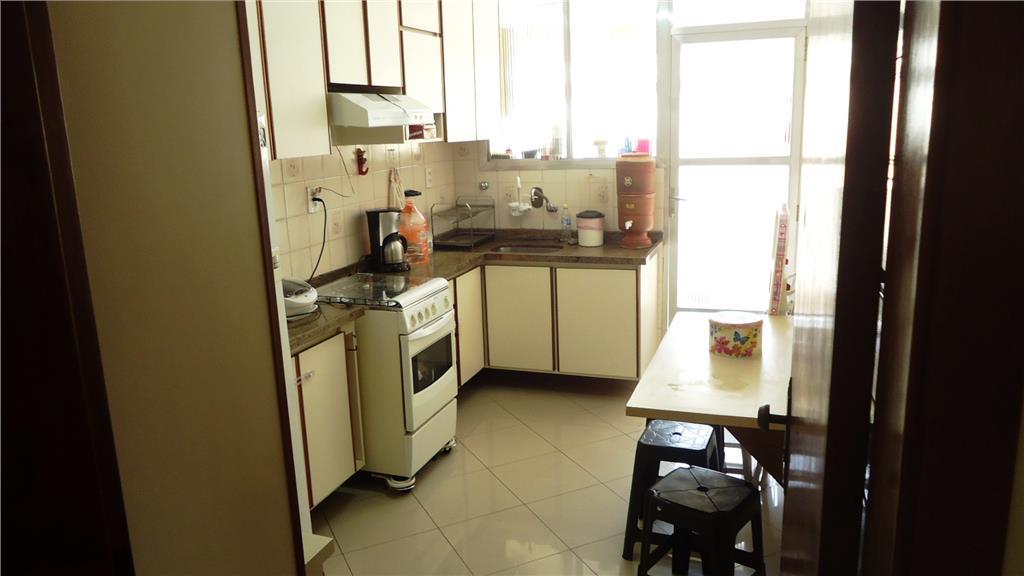 Apartamento Padrão à venda, Parque Boturussu, São Paulo