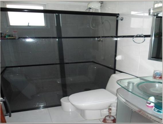 Apartamento à Venda - Vila Erna