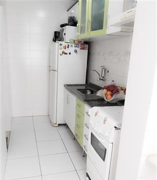 Apartamento Padrão à venda, Belenzinho, São Paulo