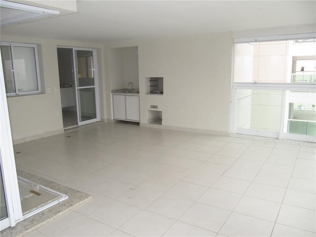Apartamento residencial de altíssimo padrão à vend