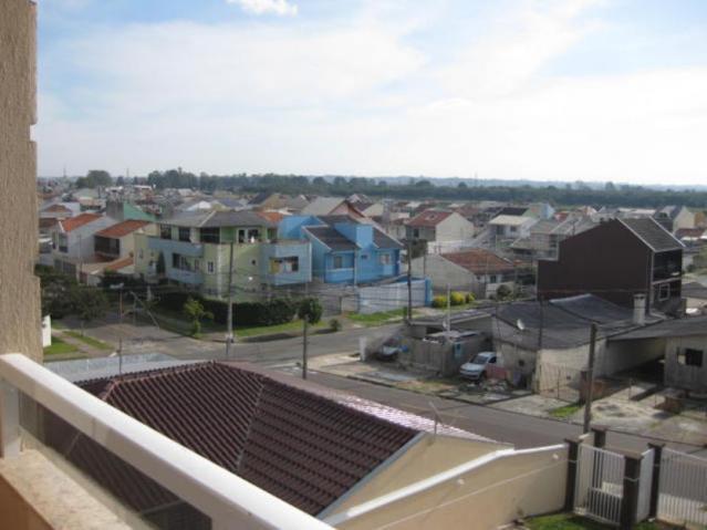 Apartamento de 2 dormitórios à venda em Afonso Pena, São José Dos Pinhais - PR