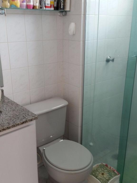Apartamento de 3 dormitórios em Bairro Alto, Curitiba - PR