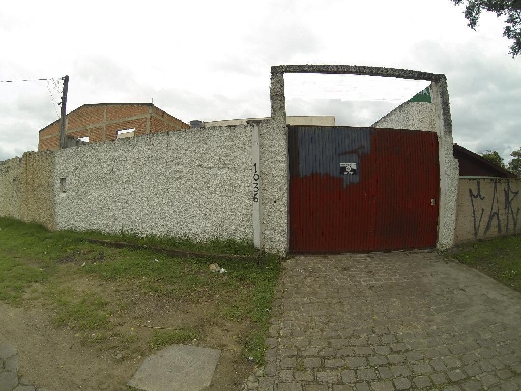Barracão à venda em Hauer, Curitiba - PR