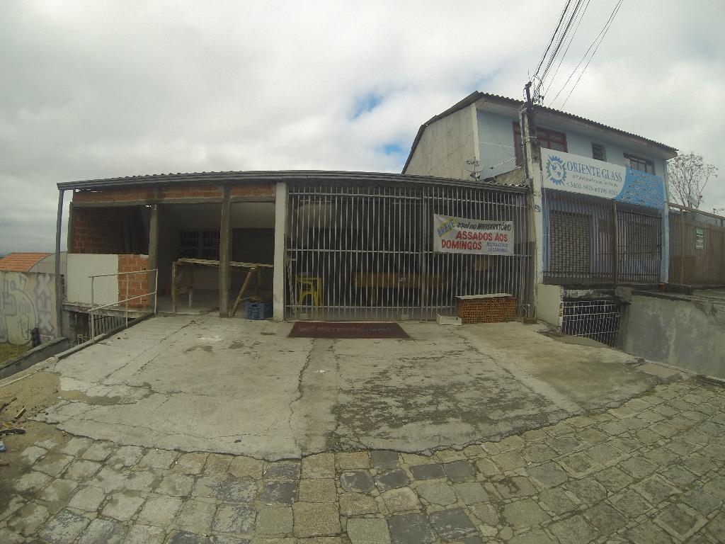 Sobrado à venda em Bairro Alto, Curitiba - PR