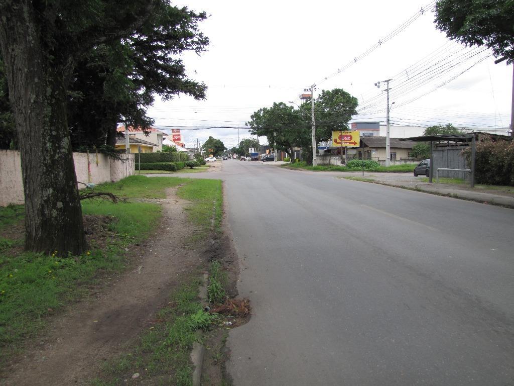 Barracão em Hauer, Curitiba - PR