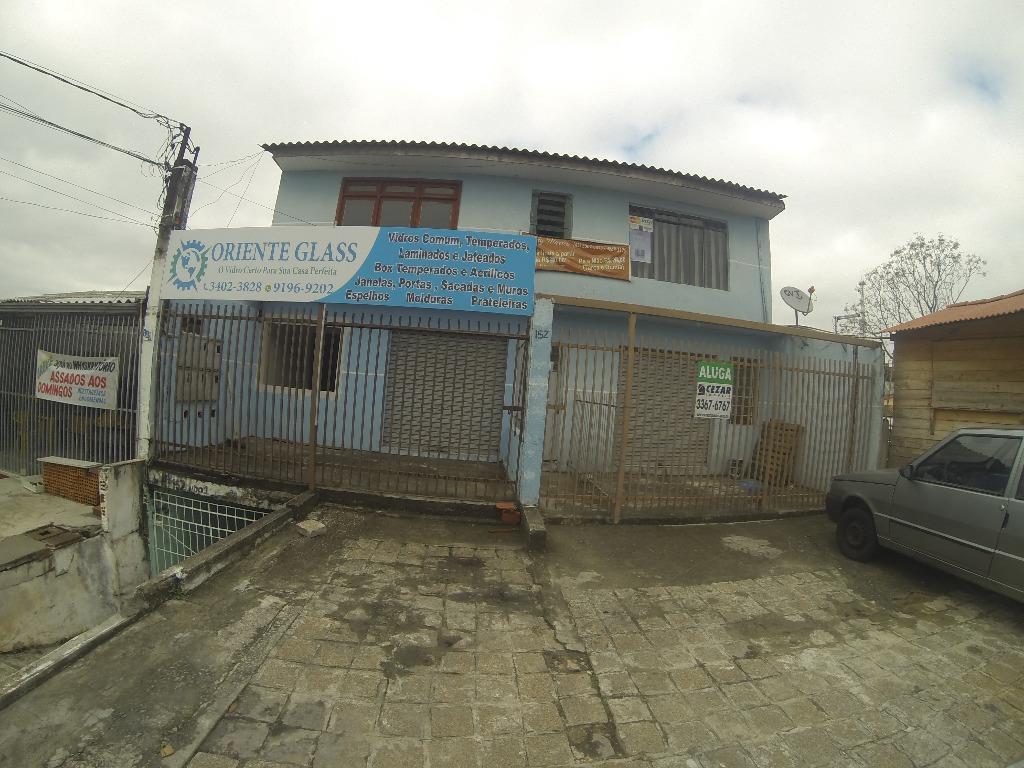 Sobrado em Bairro Alto, Curitiba - PR