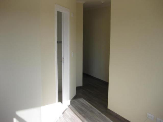 Apartamento de 2 dormitórios em Afonso Pena, São José Dos Pinhais - PR