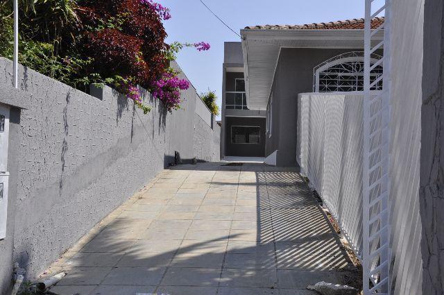 Casa de 3 dormitórios em Bairro Alto, Curitiba - PR