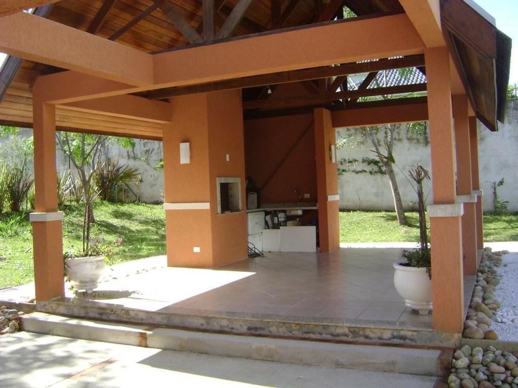 Casa de 4 dormitórios à venda em Alphaville Graciosa, Pinhais - PR