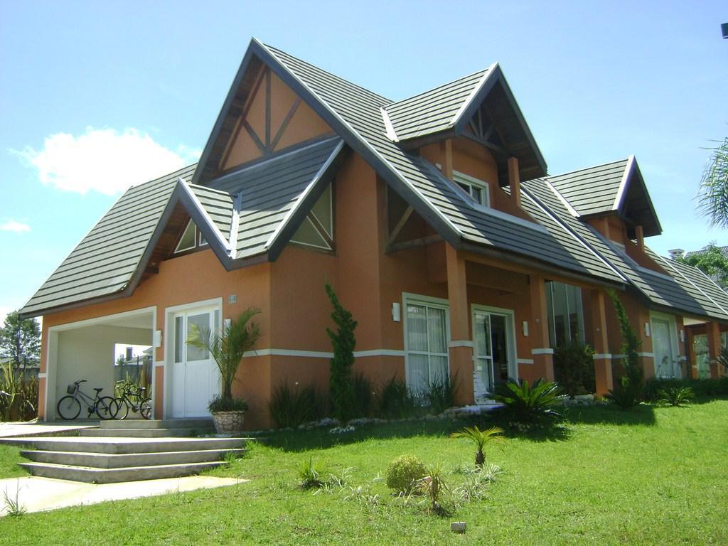 Casa residencial à venda, Alphaville Graciosa, Pinhais.
