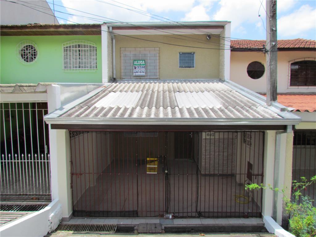 Ótimo sobrado de 3 dormitórios bem localizado no Bairro Alto