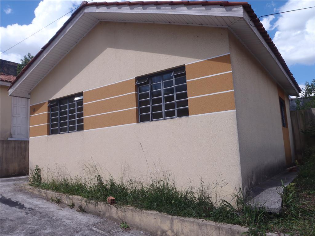 **Casa Alvenaria de 2 dormitórios em condomínio no Bairro Al