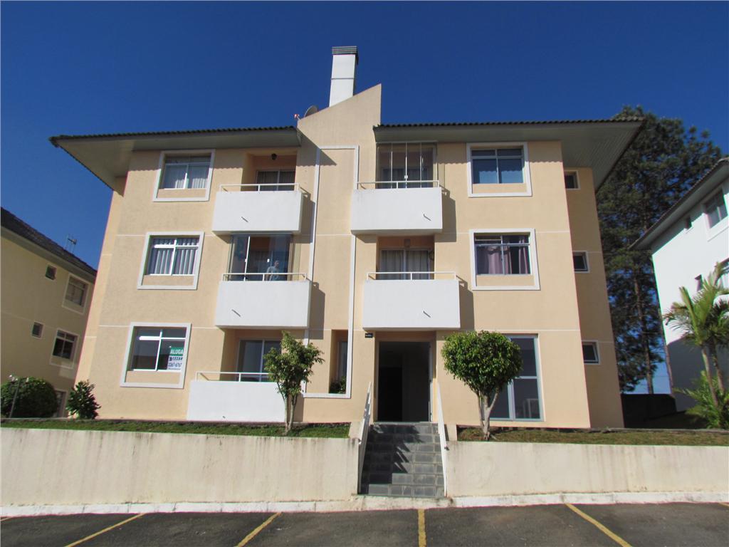 **Ótimo apartamento de 2 dormitórios, em condomínio no Bairr