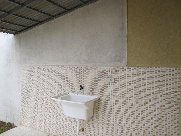 8� foto de Casa para alugar - Pioneiros - Fazenda Rio Grande/PR