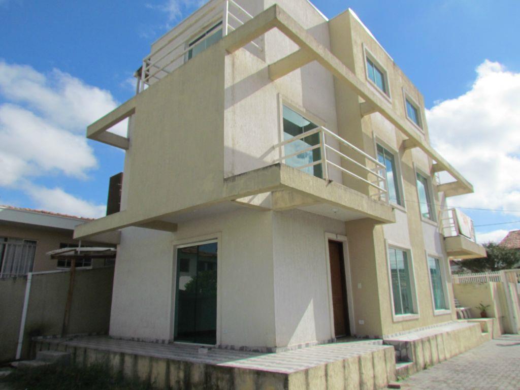 Excelente triplex com ótimo padrão 3 dormitórios no Boa vist