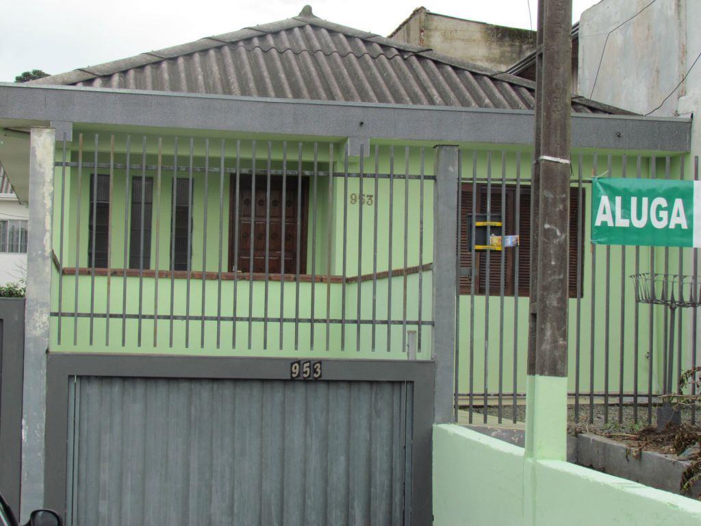 Ótima residência 2 dormitórios no Bairro Alto