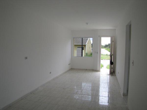 3� foto de Casa para alugar - Pioneiros - Fazenda Rio Grande/PR