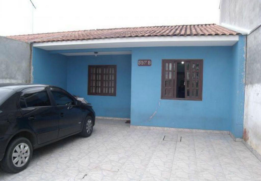 Casa residencial à venda, Maria Antonieta, Pinhais.