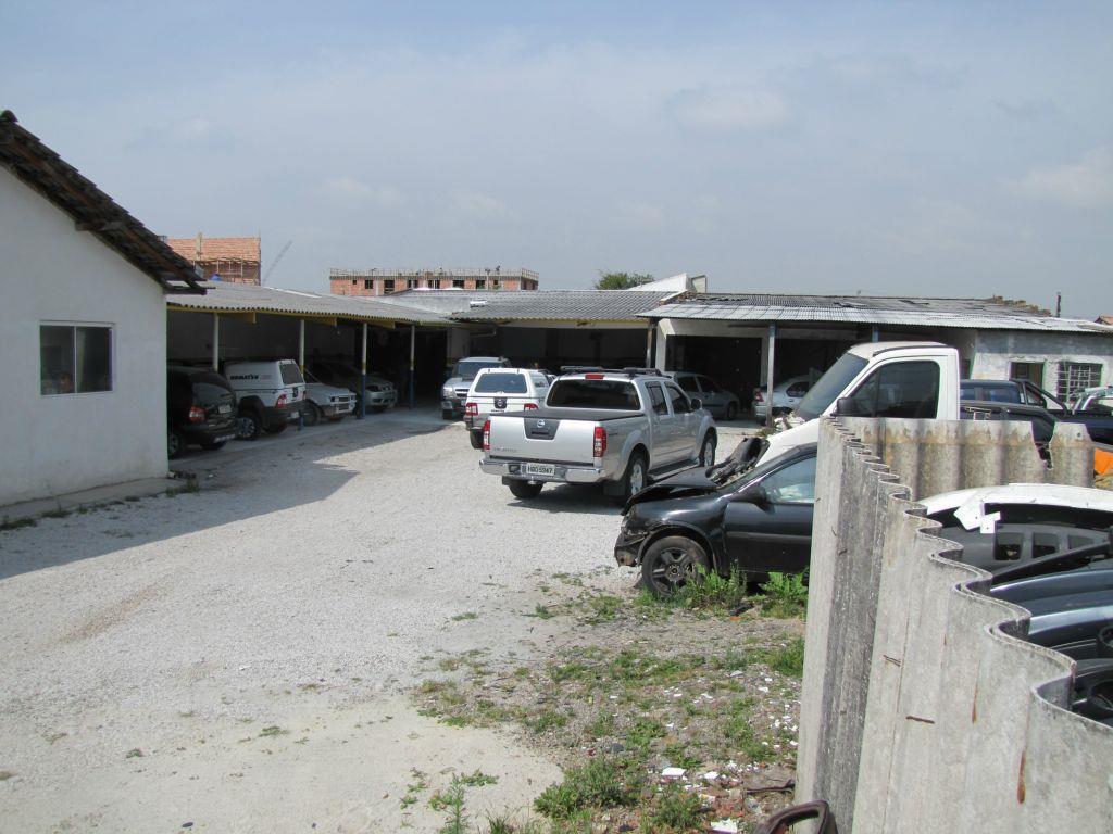 Terreno à venda em Vila Tarumã, Pinhais - PR