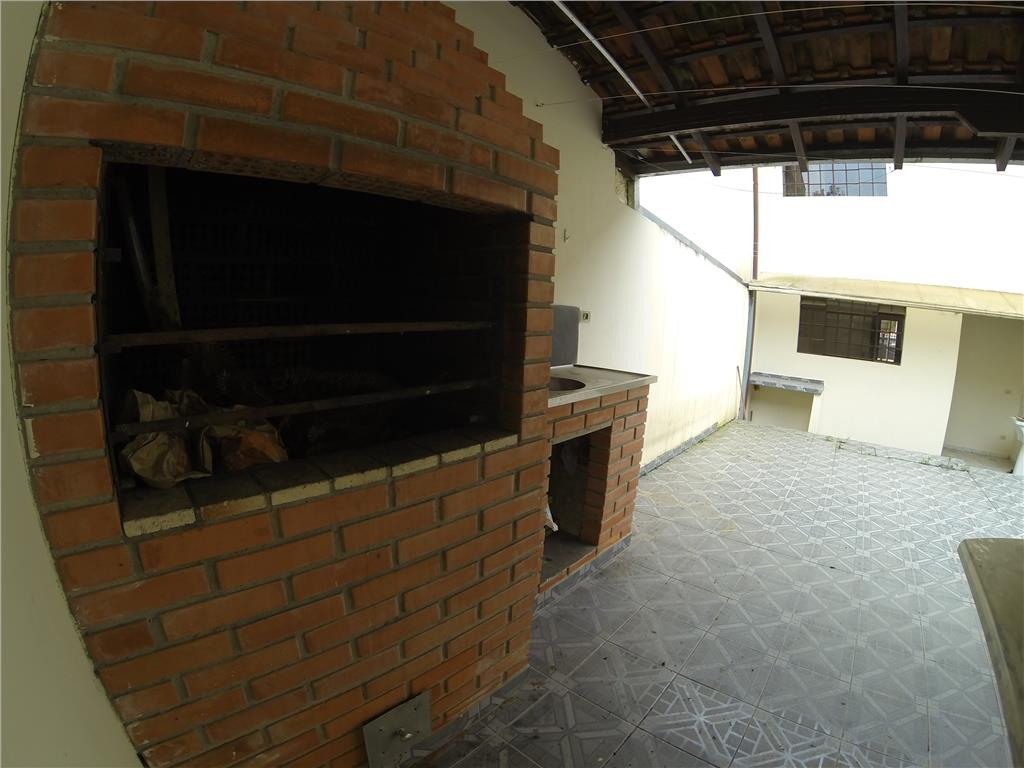 Sobrado de 3 dormitórios à venda em Bairro Alto, Curitiba - PR