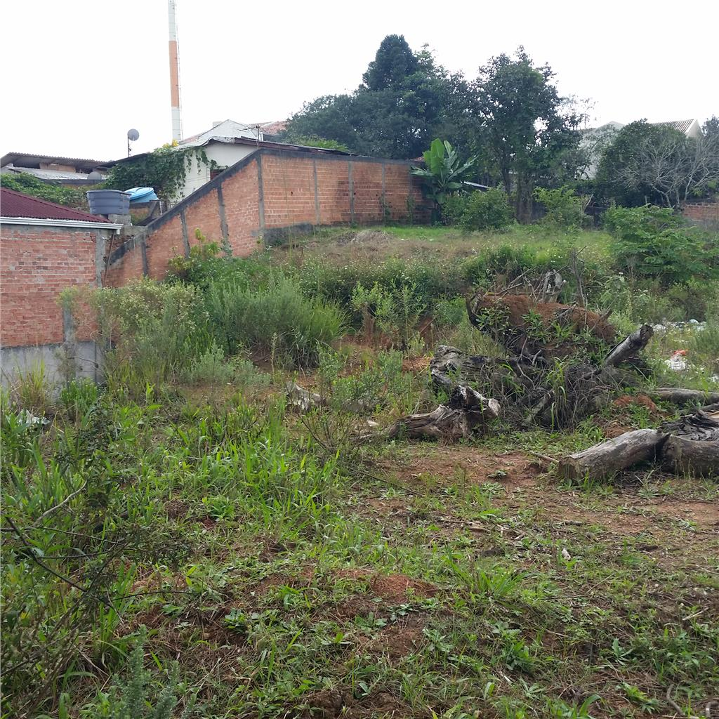 Terreno à venda em Planta Deodoro, Piraquara - PR