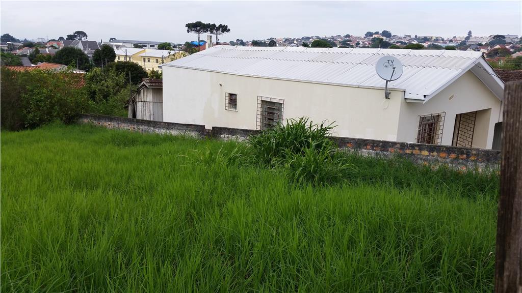 Terreno em Bairro Alto, Curitiba - PR
