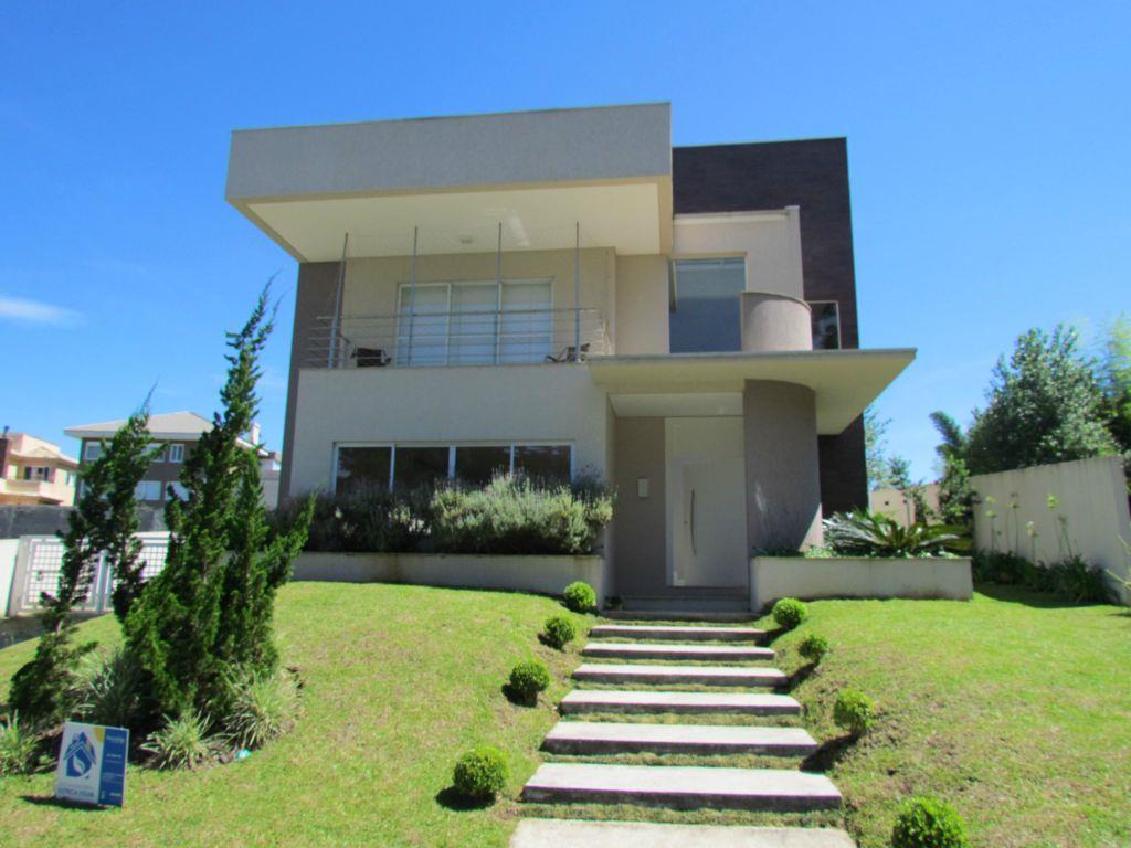 Residência Alphaville Graciosa - 771,16m² Privativos