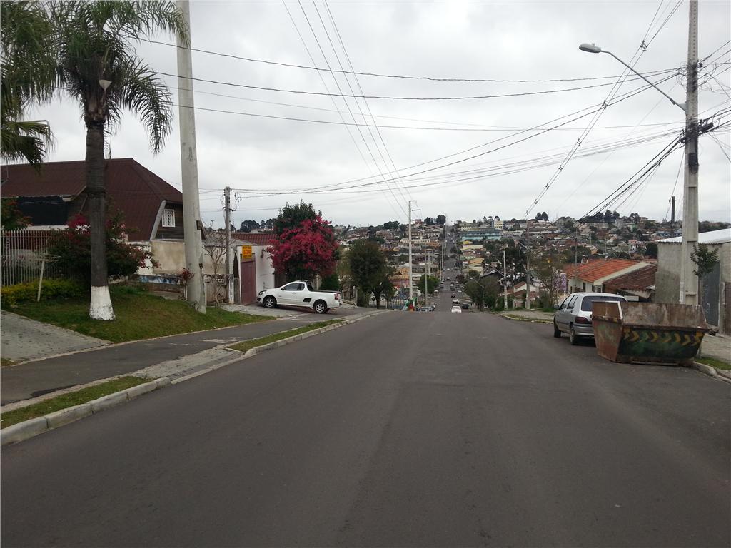 Terreno à venda em Bairro Alto, Curitiba - PR