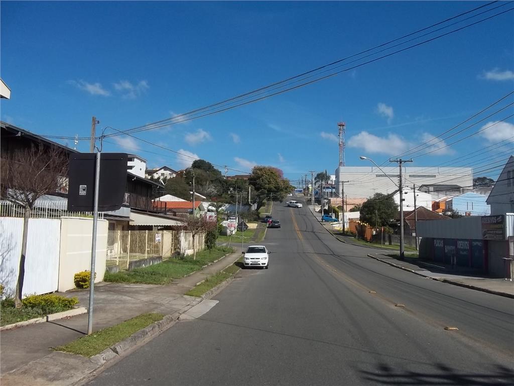 Sobrado de 3 dormitórios à venda em Atuba, Curitiba - PR
