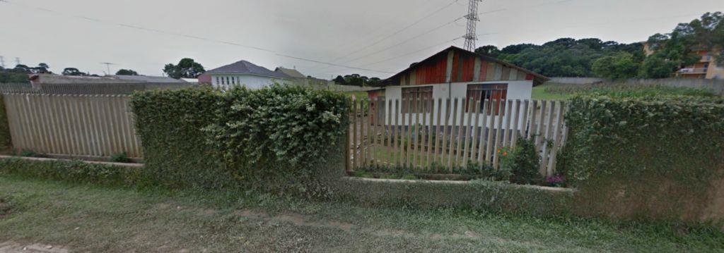 Terreno à venda em Campo De Santana, Curitiba - PR