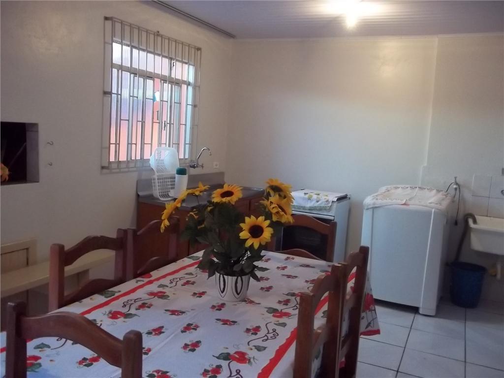 Casa de 3 dormitórios à venda em Jardim Curitiba, Colombo - PR