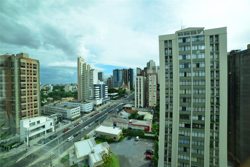 AP0035-CST, Apartamento de 3 quartos, 128 m² à venda no Cabral - Curitiba/PR