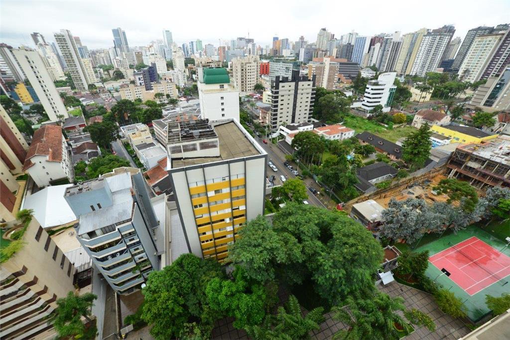 AP0028-CST, Apartamento de 4 quartos, 448 m² para alugar no Batel - Curitiba/PR