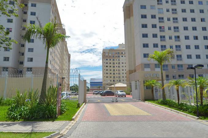 AP0064-CST, Apartamento de 3 quartos, 60 m² à venda no Pinheirinho - Curitiba/PR