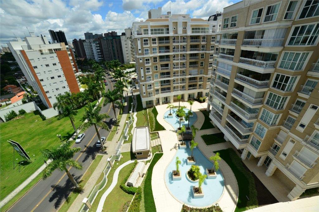 CO0002-CST, Cobertura de 4 quartos, 238 m² à venda no Cabral - Curitiba/PR