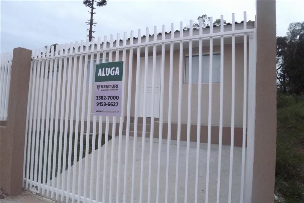 Casa / Sobrado para Locação - São José dos Pinhais