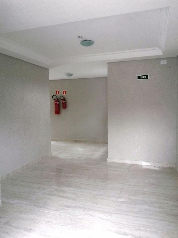 Apartamento à Venda - Silveira da Motta