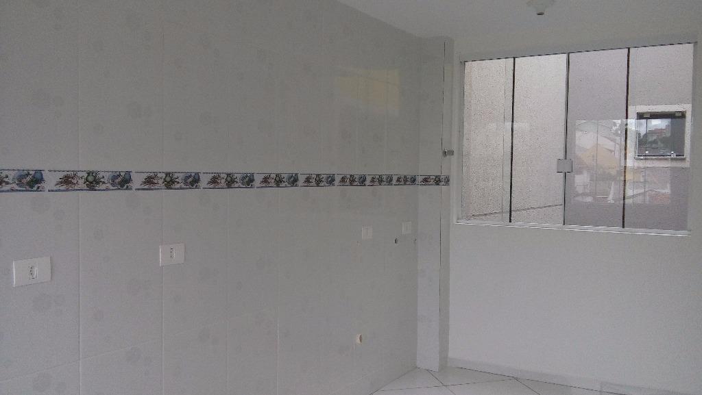 Apartamento à Venda - São Domingos