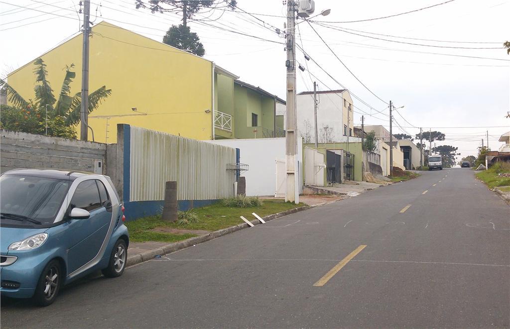 Casa / Sobrado à Venda - Boneca do Iguaçu