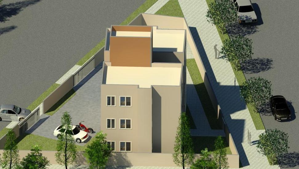 Apartamento à Venda - Guatupê