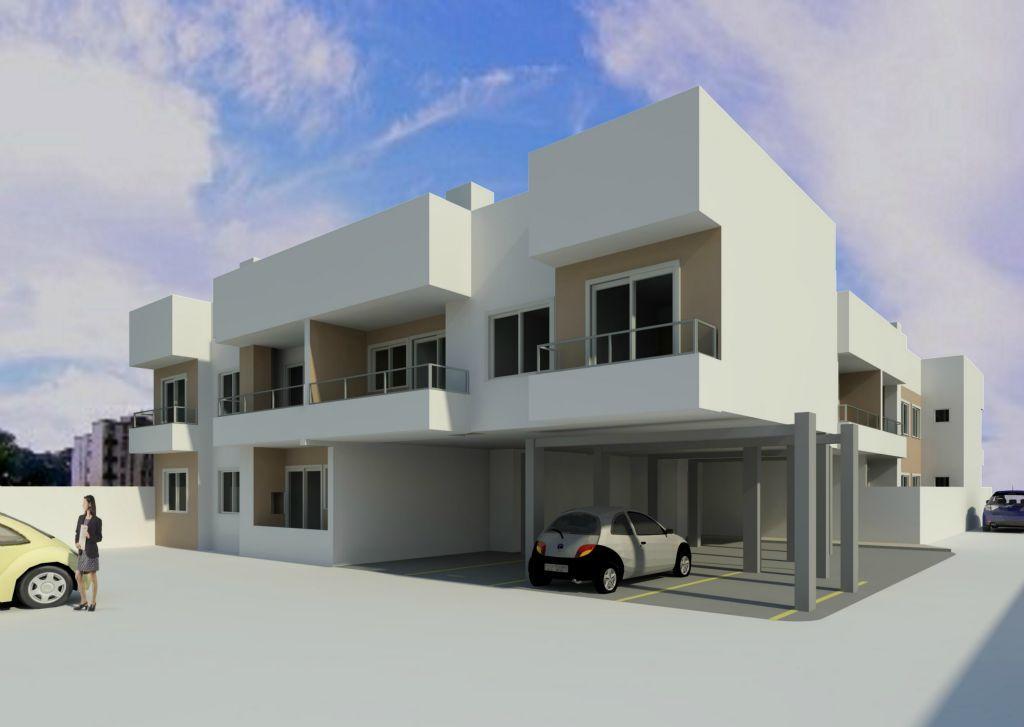 Apartamento residencial à venda, Guatupê, São José dos Pinha