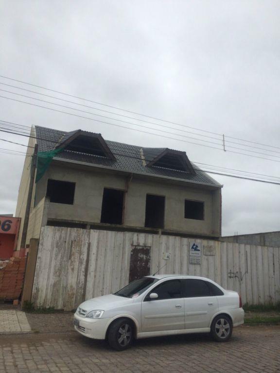 Sobrado residencial à venda, Guatupê, São José dos Pinhais.