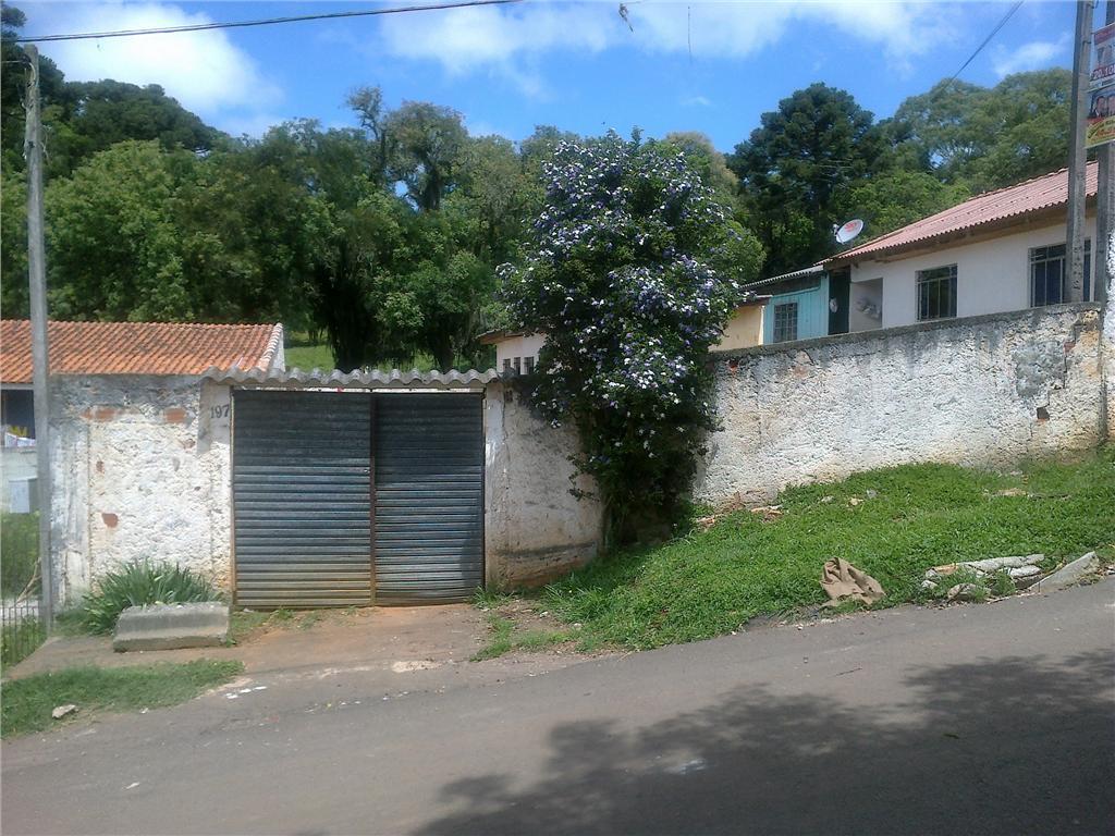 Terreno residencial à venda, Zaniolo, São José dos Pinhais -